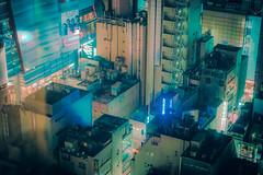 Shinjuku (wattoinni) Tags: japan night tokyo shinjuku sony rx100 rx100m4 rx100iv