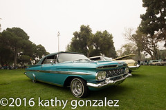 azealia1-5110 (tweaked.pixels) Tags: chevrolet turquoise convertible impala 1959 southgate azealiafestival tweedymilegolfcourse