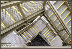 The 48 Steps (rhugo) Tags: skytower rspb leightonmoss