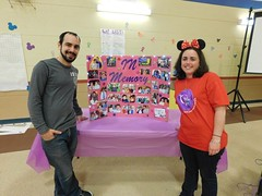 Relay for Life 2016 (Misericordia University) Tags: life for disney relay misericordiauniversity