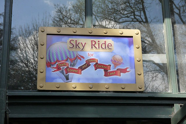 Skyride - 2016