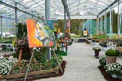 Tag der offenen Gärtnerei 2016