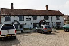 Thorndon, Black Horse (Dayoff171) Tags: greatbritain england suffolk europe village unitedkingdom pubs blackhorse eastanglia thorndon publichouses gbg boozers gbg2016 ip237jr