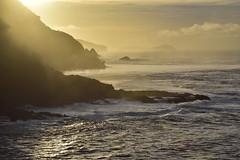 Dawn over American Samoa (D70) Tags: dawn sailing over american samoa pago 107366