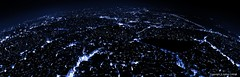 Midnight Panoramic Istanbul from Above (NATIONAL SUGRAPHIC) Tags: longexposure nightphotography panorama night türkiye istanbul panoramic midnight sapphire gece turkei beşiktaş safir panoramik uzunpozlama sugraphic mastersoftheart gecefotoğrafçılığı yenitürkiye ayhançakar newturkei nationalsugraphic