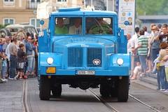 DSC_0006 (Pn Marek - 583.sk) Tags: ford vw volkswagen citroen ds gaz praga porsche 2cv jaguar mustang zil tatra etype 603 vetern 613 t613 uaz t603 chrobk ajka rellye prvomjov