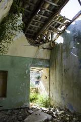 Poggioreale 17 (VincenzoGuasta) Tags: town earthquake ruins ghost fantasma rubble citt rovine terremoto poggioreale