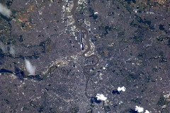 London and the Thames (Astro_Alex) Tags: city uk england london thames europe gmt