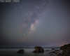 untitled-35 (newbs216) Tags: seascape night stars landscape australia newsouthwales milkyway warriewood narraben sydneyexplorers