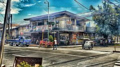HRD using Mobile - Makati JP Rizal st. cor. Zapote (sunokie) Tags: mobile philippines makati hdr nokie casido