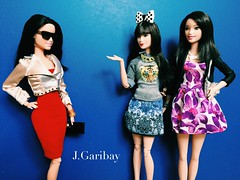 Teen Dream - Promo (J.Garibay) Tags: fashion doll barbie move made lea tall m2m fashionistas dollphotography raquelle dollcollector jgaribay thedollevolves