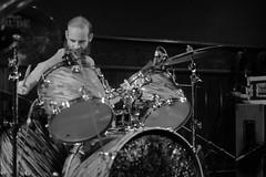 Sioum - Live at Schuba's in Chicago 04/13/2016 (Arthur Zdrinc) Tags: chicago metal musicians drums photography arthur concert kevin photographer unique live rude josh korg heavy dw instrumental progressive dorian schubas daddario postrock egc prog promark dagenais postmetal sioum