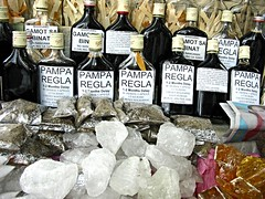 philippine herbal medicines (DOLCEVITALUX) Tags: philippines medicines folkloric herbalmedicinesalum