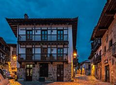 160064 copia (legionense1) Tags: viaje nocturna cantabria paisajeurbano