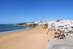 Albufeira (number 6 in the village) Tags: portugal albufeira