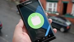BlackBerry Priv iin Marshmallow Yaynland! (mobilyasam) Tags: blackberry android60 blackberrypriv android60marshmallow
