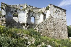 Poggioreale 10 (VincenzoGuasta) Tags: town earthquake ruins ghost fantasma rubble citt rovine terremoto poggioreale