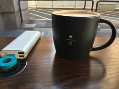 coffee starbucks xiaomi totwitter wirelesscharging