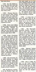 2016-02-26 - MICKEY DANYLUK - THIS WEEK IN WINDSOR LOCKS HISTORY - 02 (JERRY DOUGHERTY'S CONNECTICUT) Tags: connecticut ct 1910 saintmarys hancock 1922 coffin dexter mooney murray 1893 1913 1905 1930 1903 1935 pascoe 1861 haskell hamlin windsorlocks bouchard coyle 1769 mulheron unionschool grovecemetery windsorlockslibraryhistorygroup borchetta mickeydanyluk windsorlocksjournal wllhg pastormerlo windsorpapermill dexterpapermill