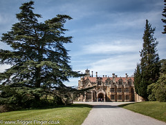 """Tyntesfield Victorian Gothic Revival house : Second Visit • <a style=""""font-size:0.8em;"""" href=""""http://www.flickr.com/photos/32236014@N07/26482018801/"""" target=""""_blank"""">View on Flickr</a>"""