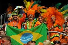 Fifa World Cup 2014 ( http://ralffalbe.com) Tags: brazil holland dutch fifa brasilien wm fusball