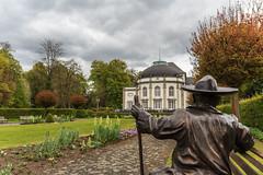 20160423-IMG_5024.jpg (Darklight_GER) Tags: badoeynhausen kurpark