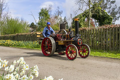 IMG_1940 (Kev Gregory (General)) Tags: show public canon shopping garden model events centre year sunday traction engine engineering run exhibit hobby steam where final 7d april third around held visitors gregory neighbour kev 24th preparation spalding 2016 springfields