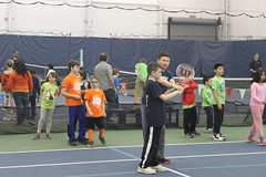 IMG_8672 (boyscoutsgnyc) Tags: sports arthur athletics stadium boyscouts tennis scouts ashe usta boyscoutsofamerica