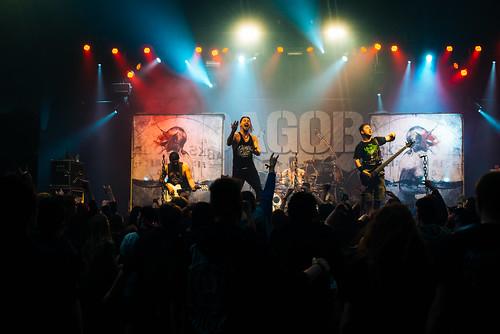Dagoba Live Concert @ Durbuy Rock Festival-3120