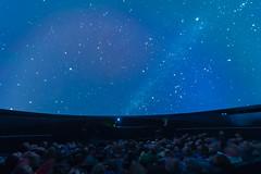 "(Lee ""Pulitzer"" Pullen) Tags: stars planetarium astronomy 4k atbristol starfield sciencecommunication evanssutherland nikkorafs2470mmf28ged digistar5 planetariumnights winterstargazing"