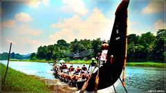 6990481343_1947bfd38c_h (|| Nellickal Palliyodam ||) Tags: india race temple boat snake kerala pooja krishna kochi devi aranmula avittam parthasarathy vallamkali parthan uthsavam palliyodam malakkara koipuram poovathur kodiyettu nellickal kuriyannoor jalothsavam