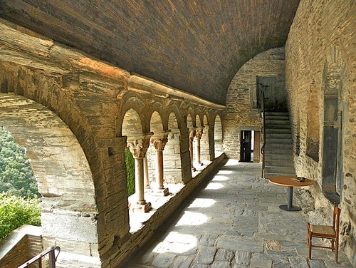 Santa Maria de Serrabona