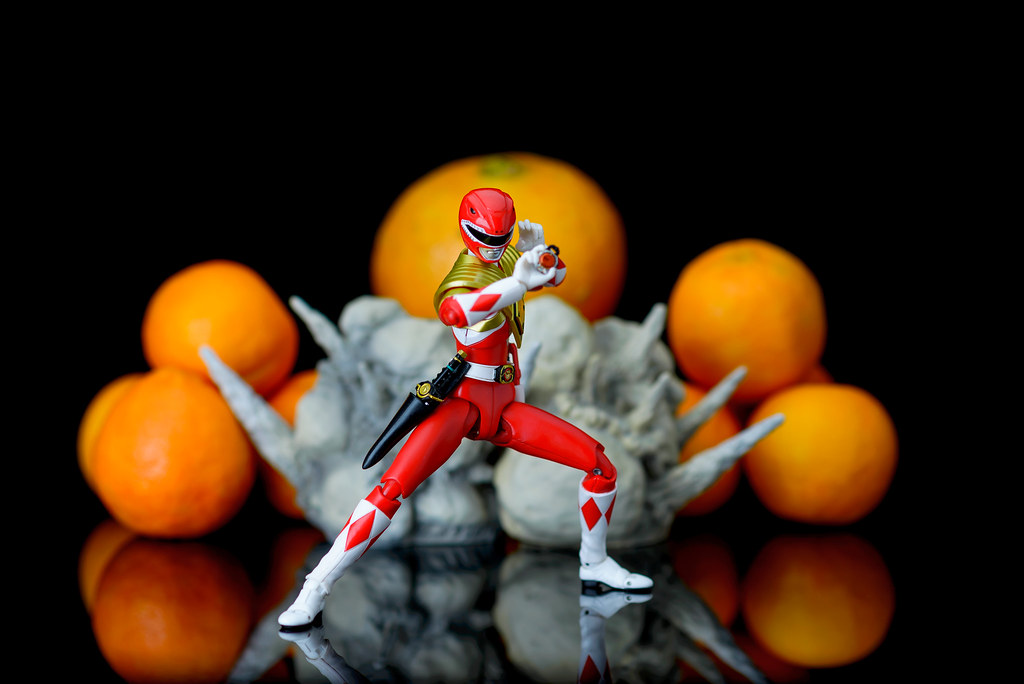 The World's Best Photos of shf and zyuranger - Flickr Hive Mind