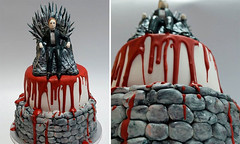 Being A Cake Sculptor: Im Asked To Make Everything From Drunk Barbie To Game Of Thrones Meets (jh.siesta) Tags: from game cake drunk being barbie everything sculptor meets thrones asked im