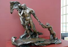 Claudel, The Age of Maturity, c. 1902