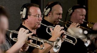 Orchestra - Abbey Road Studios