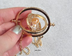 Hermione's Time Turner <3 (Lena Who) Tags: paris necklace time manga harry potter jewellery turner hermione granger