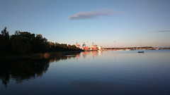 2015-10-10 #cycle148HKI: exploring Helsinki by cycle (hugovk) Tags: cameraphone autumn by finland nokia helsinki october harbour exploring cycle hvk satama syksy vuosaari harbot carlzeiss uusimaa 2015 808 helsingin hugovk geo:country=finland camera:make=nokia pureview exif:flash=offdidnotfire exif:aperture=24 nokia808pureview exif:orientation=horizontalnormal exif:exposure=1351 camera:model=808pureview geo:locality=helsinki uploaded:by=email exif:exposurebias=0 exif:focallength=80mm exif:isospeed=64 geo:region=uusimaa geo:county=helsingin cycle148hki 20151010 meta:exif=1452574868 20151010cycle148hkiexploringhelsinkibycycle