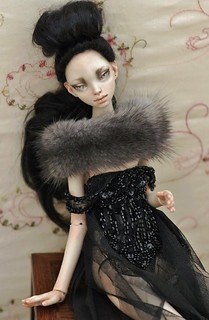 Gaiae by Dolls Beyond Art/Visionary Doll