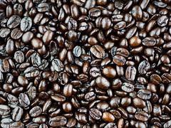Dark Roasted Coffee Beans [2/52] [Dark] (trustypics) Tags: coffee dark beans roast wikipedia 52weeksthe2016edition week22016 weekstartingfridayjanuary82016