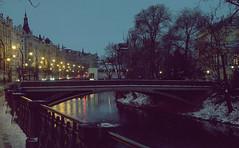 Early morning in Prag... (Alex Switzerland) Tags: city light urban canon eos iso3200 licht prague alba prag praha praga lumiere stadt urbano luce citta 6d aube repubblica ceca cechia
