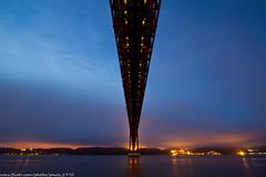 The Bridge (paulo_1970) Tags: bridge rio river lisboa lisbon ponte tejo ponte25deabril riotejo canon1022mmf3545 canon7d paulo1970