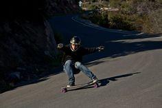 Dustin Hampton photo (longboardsusa) Tags: usa photo skate dustin hampton skateboards longboards longboarding