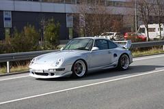 Porsche Gemballa 993 (Elio DeAngelis) Tags: porsche don bosco 993 gemballa