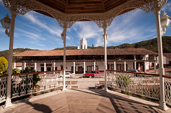 Bandstand (ckocur) Tags: mountains mexico town jalisco sierra sansebastian sansebastiandeloeste sierraoccidental