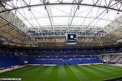 Veltins-Arena Gelsenkirchen, FC Schalke 04 [08]