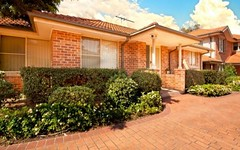 2/10 Marsden Road, St Marys NSW