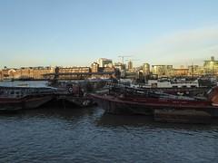 River Thames (stillunusual) Tags: uk travel england urban london thames river boat cityscape streetphotography riverboat riverthames urbanlandscape urbanscenery 2016 travelphotography ldn travelphoto travelphotograph londonstreetphotography