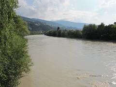 2012 08 25 Austria - Tirolo - Schwaz_1943 (Kapo Konga) Tags: austria inn fiume tirolo schwaz