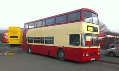 DEZmond 'decker. (Renown) Tags: bus alexander rbw stagecoach doubledecker rl leyland olympian pilkingtons stanways reliancebusworks dez9717